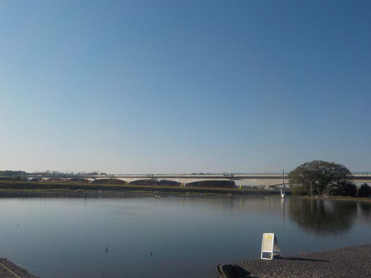 Fishing Park Arcus Pond 宇都宮画像