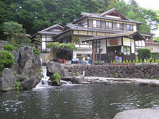 あづま養魚場画像