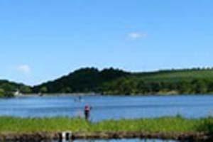 無印良品カンパーニャ嬬恋(バラギ湖)バラギ湖写真