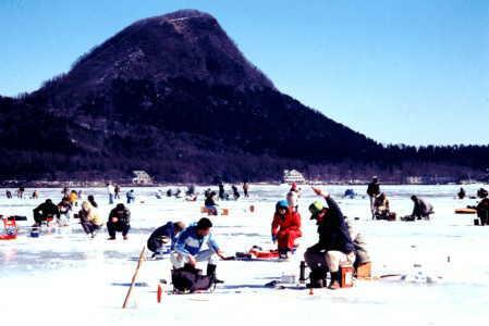 榛名湖・ふじや旅館画像