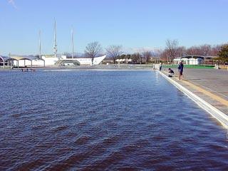 川越水上公園画像