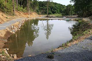 レジャーパーク笠間上池写真