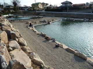 前橋フィッシングパーク画像
