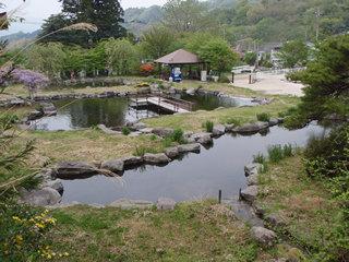 沼尾フィッシングセンター画像