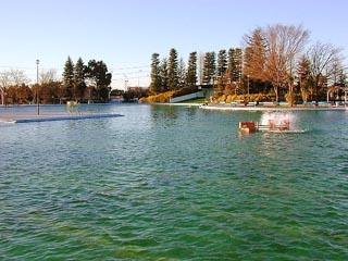 しらこばと水上公園画像