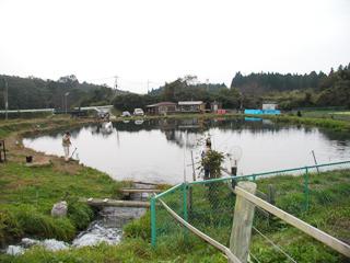 那須高原・釣り天国画像